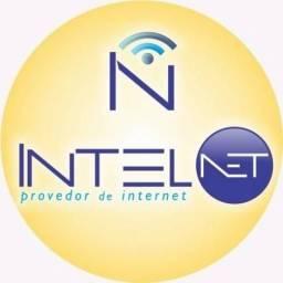 Internet em sua casa, Instalação GRÁTIS, Menor Preço da Cidade.