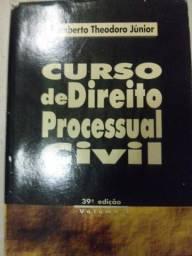 Curso de Direito Processual Civil - Volume I