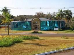 Casa em condomínio com 3 quartos no Condomínio Sun Lake Residence - Bairro Fazenda Gleba P
