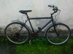 Bicicleta aro 26/ 21 marchas
