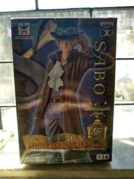 Action figure one piece