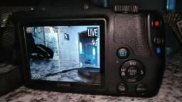 Câmera Semi-Profissional Canon PowerShot SX520HS