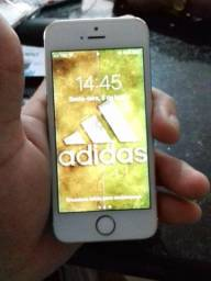 Iphone 5S 16 gigas