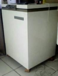 Freezer horz. 1 porta