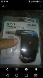 Amplificador de fones GP1 NUX