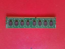 Memória DDR3 1333 4G