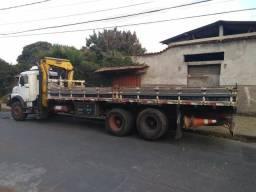 Vende se ou aluga se caminhão munck