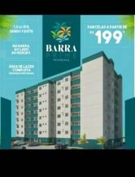 Lançamento do Barra Prime