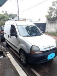 Renault Kangoo Express 1.6 Ano 2005 - 2005