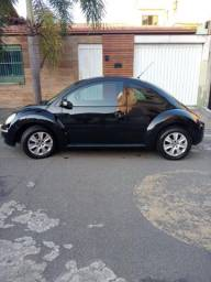 New beetle 2008 manual e muito novo - 2008