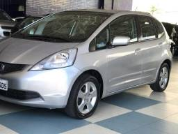 Honda Fit LXL - Automático - Bem Conservado - 2010