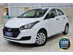 Hyundai HB20 Confort  Plus 1.0 Flex 12V - 2017