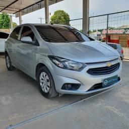 Chevrolet Onix 2016/2017 1.0 Mpfi Lt 8v Flex 4p Manual - 2017