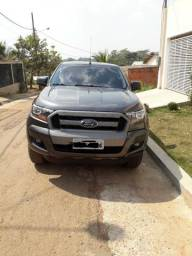 Ford Ranger 2017 - 4X2 XLS - CD - FLEX - 2017