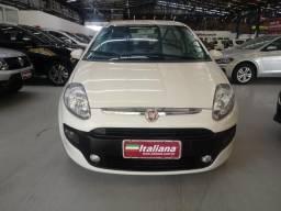 Fiat Punto 1.6 Essence 16v - 2016