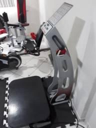 Vendo( equipamentos para reabilitação em fisioterapia e educação física.
