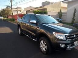 Vende-se Ranger Limited 14/14 - 2014