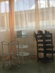 Salão +10 móveis