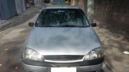 Ford Fiesta 2001 - 2001