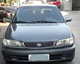 Corolla 2001 XEI Completo Automático - 2001