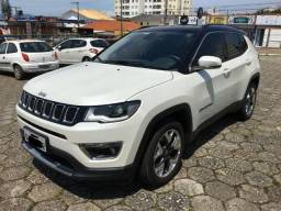 Jeep compass 2.0 limited 2018 - 2018