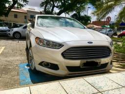 Ford fusion 2016 - 2016
