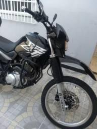 Yamaha XT600E - 2002