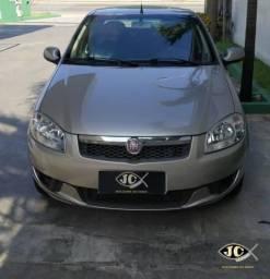 Fiat - Siena EL 1.4 Flex Completo - 2014 - 2014