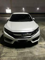 Vendo Civic 18/18 EX 2.0 - 2018
