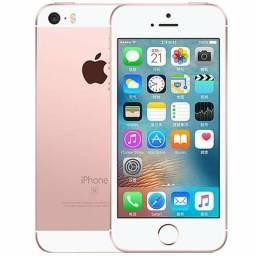 Vendo ou troco Iphone SE 128g