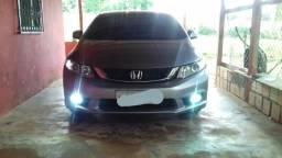 Honda Civic MT 2012/2012 xls - 2012