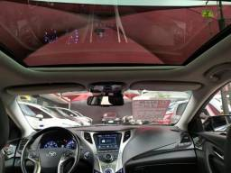 HYUNDAI AZERA MPFI GLS V6 AUT 3.0 24V - 2013