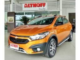 Chevrolet Onix ACTIVE 1.4 - 2017