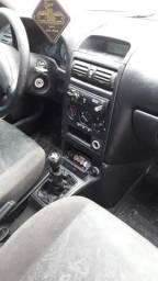 Astra 2001 1.8 no gás - 2001