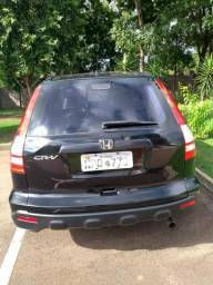 CR-V LX lindo carro!! - 2009