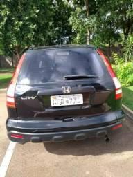 CR-V LX lindo carro!! - 2009