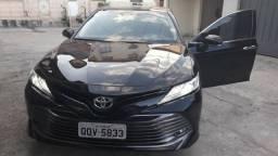 Toyota camry 2018/2018 - 2018