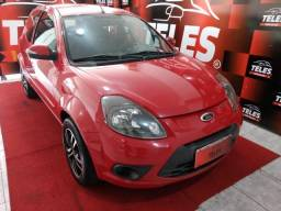 Ford- ka kinetic/ pulse class 1.0 8v Flex - 2012