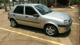 Fiesta GLX 1.6 completo - 2001