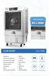 Climatizador profissional, Marca Climat. 3 meses de garantia