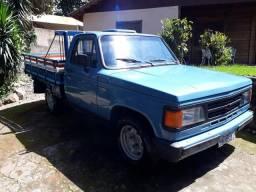 D 20 Diesel - 1986