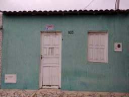 Vendo casa Capim Grosso