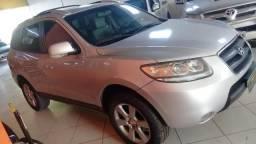 Hyundai Santa Fe - 2009