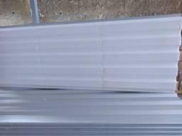 Telha Semi-Sanduiche Isopor 3cm