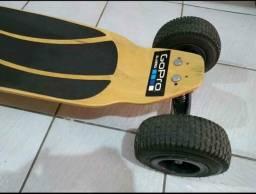Carveboard dropboard, longboard skate