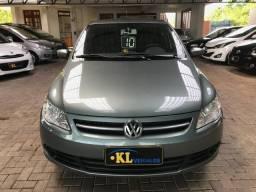 Vw - Volkswagen Gol Trend 1.0 8v Flex (Único Dono, Completo) - 2010