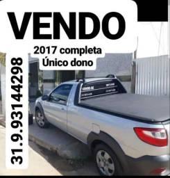 Carro top - 2017