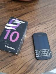BlackBerry Q10 (Anápolis)