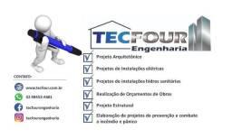 Projetos de Engenharia ( Engenheiro Civil)