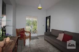 Casa à venda com 3 dormitórios em Alto barroca, Belo horizonte cod:244021